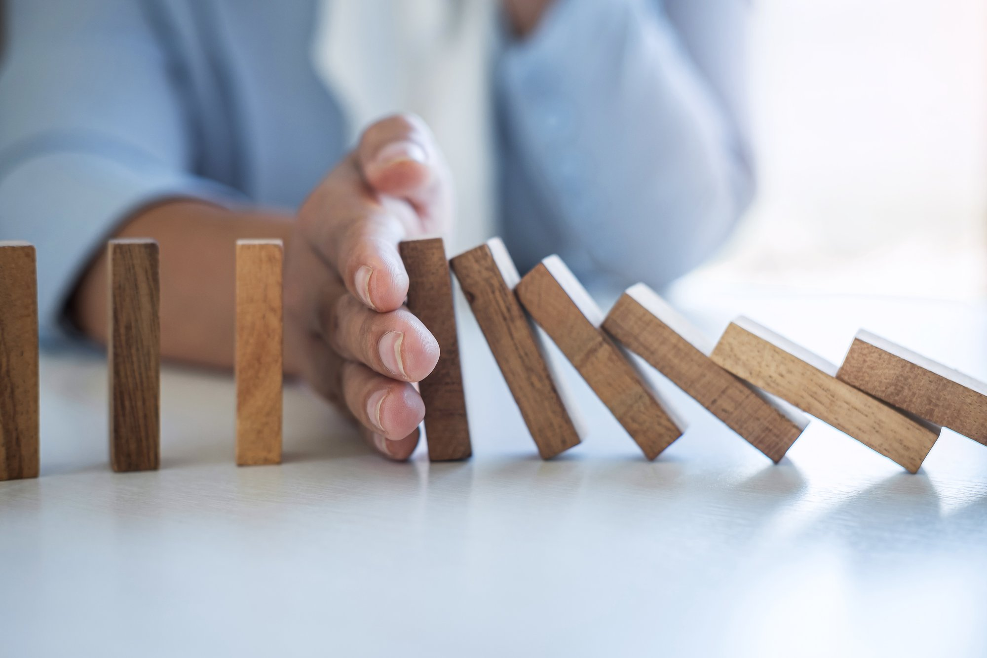 Disciplinary process with an employee