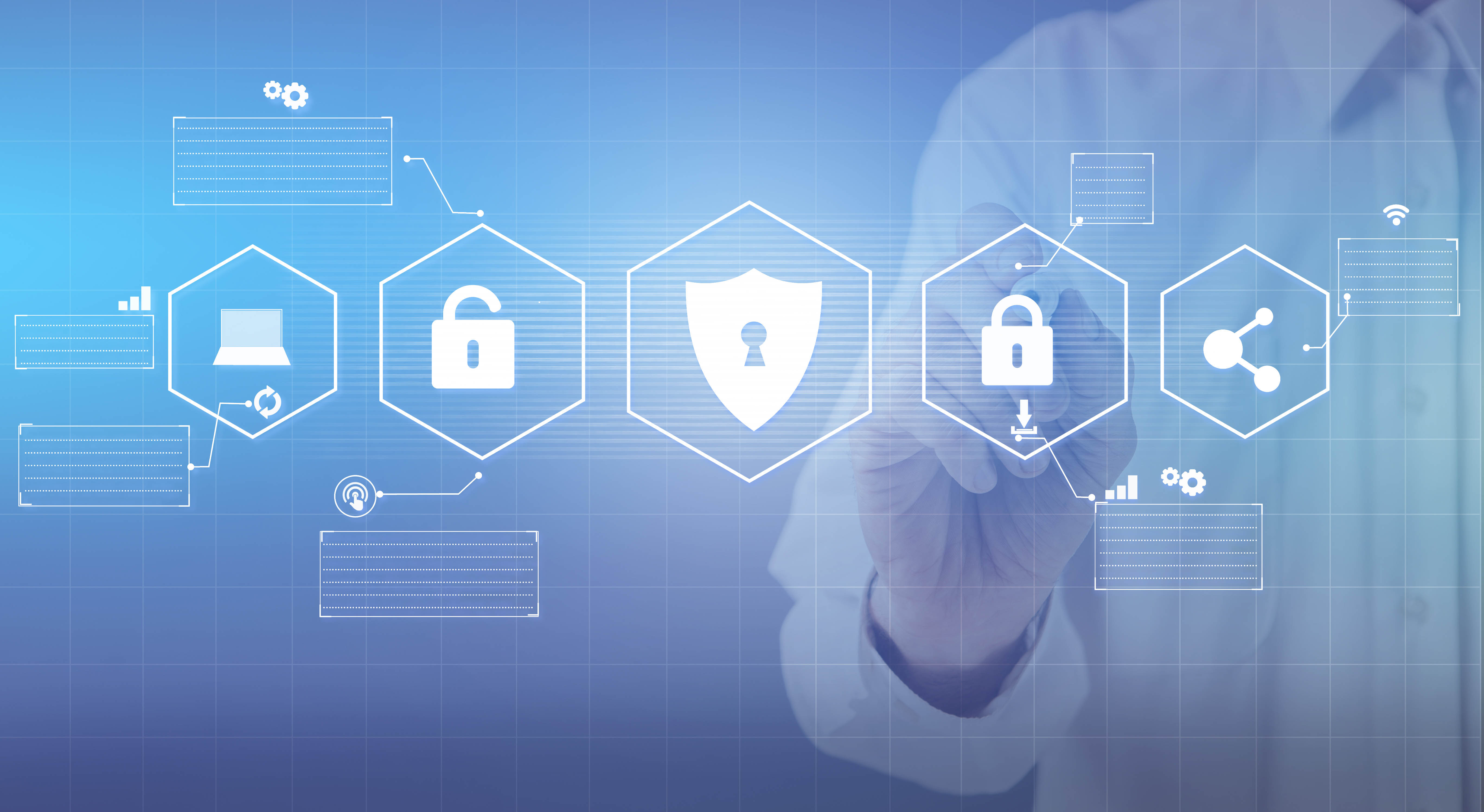 Business security and cybersecurity