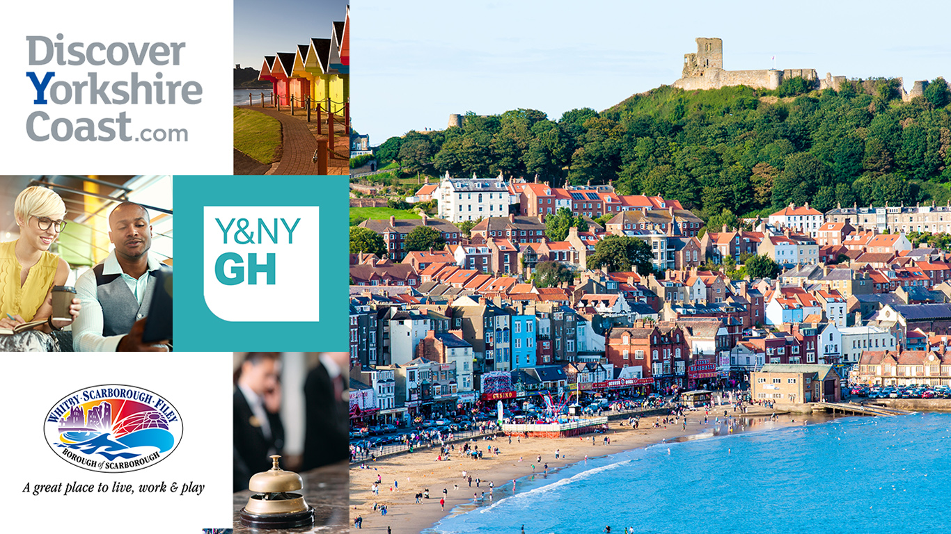 Tourism business support Yorkshire Coast